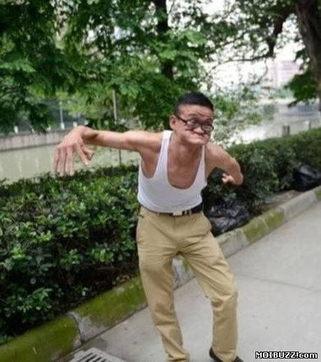 фото китаец прикол